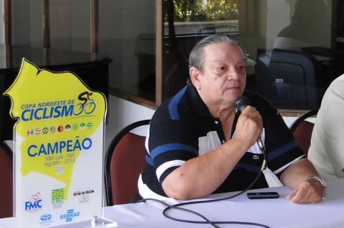 Walmir Peixoto faleceu na madrugada desta sexta-feira (28)
