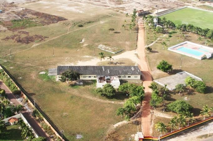 Fotos CT Sampaio