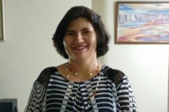 Historiadora Júlia Constança Pereira Camêlo