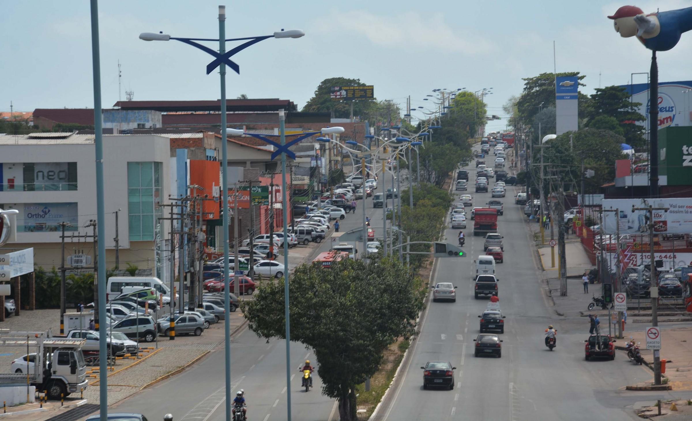 Resultado de imagem para são luis do maranhão bairro cohama