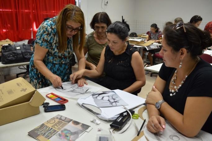 SENAI e Sebrae iniciam 4º ciclo do Inova Moda no Maranhão