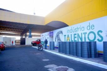 Expo Indústria reúne grandes marcas em São Luís