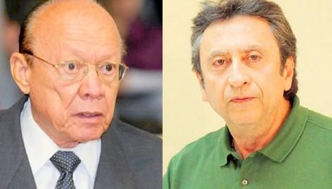 Com a impugnação de Andrea Murad, João Alberto pode permanecer na direção do PMDB