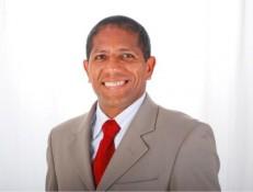 Professor Lisboa, vereador do PCdoB-São Luís