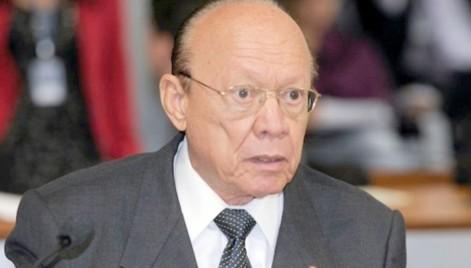 João Alberto disse que não foi comunicado sobre qualquer manifestação da oposição no caso Delcídio do Amaral