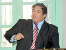 Osmar Filho (PDT)