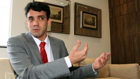 Thiago Diaz  inicia transição no comando da OAB