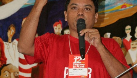 Márcio Jerry, Presidente do PCdoB e um dos mais fortes secretários de governo