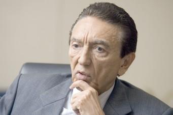 Senador Edson Lobão (PMDB)