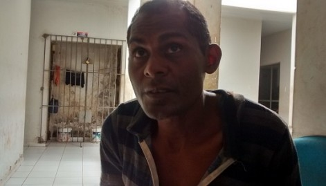 Codó, Alcides Nunes Neto - acusado - pedófilo