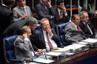 A Medida Provisória segue, agora, para a sanção da presidente Dilma Rousseff
