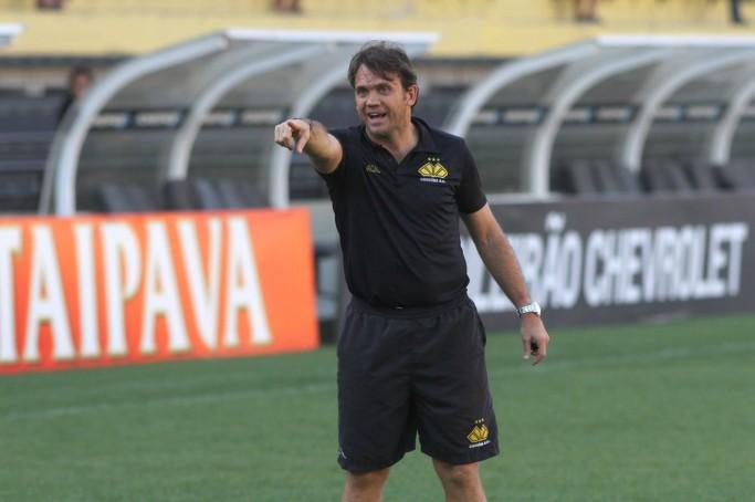 Fernando Ribeiro/C.E.C.
