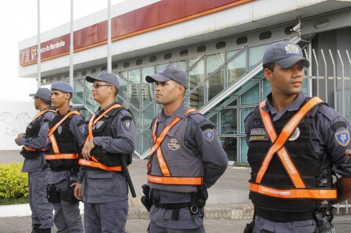 Polícia Militar intensifica operações preventivas na região metropolitana.