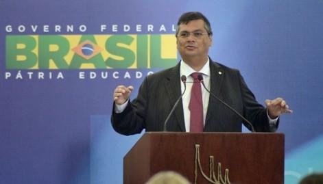 Flávio Dino - PLanalto