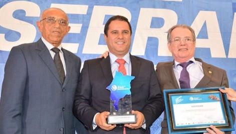 IX Prêmio Sebrae Prefeito Empreendedor