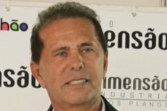 Antônio Barbosa, sócio da Dimensão Engenharia