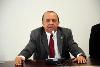 Márcio Leite, ex-secretário adjunto de Saúde