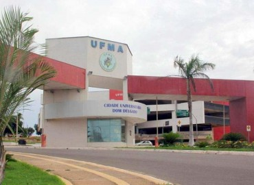 Campus UFMA, no Bacanga