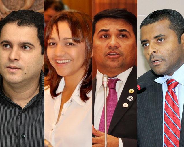 Resultado de imagem para candidatos a prefeito de São luis