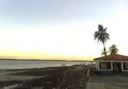 Praia do Outeiro