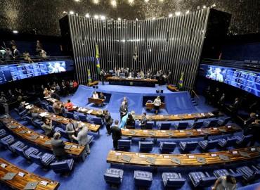 Plen�rio Senado