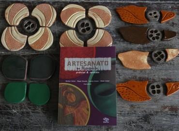 lan�amento da obra Artesanato no Maranh�o: pr�ticas e sentidos (Hon�rio Moreira/O Imparcial)