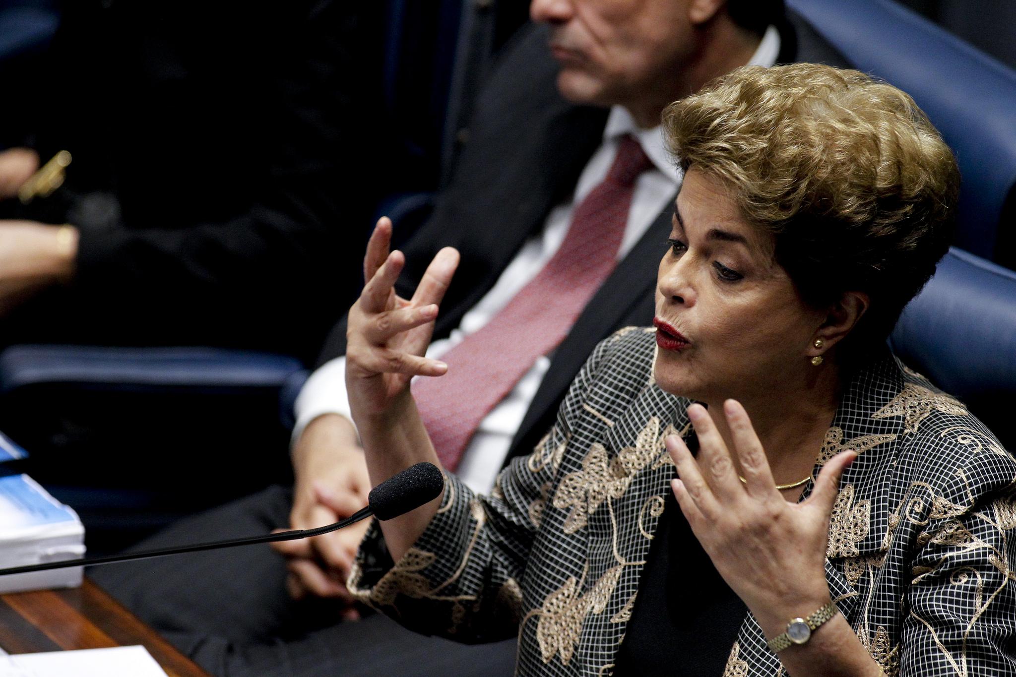 Marri Nogueira/Agência Senado