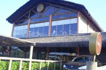 Cabana do Sol