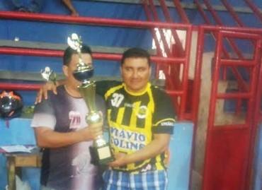 Miranda do Norte conquista o t�tulo da Copa Regional de Futsal