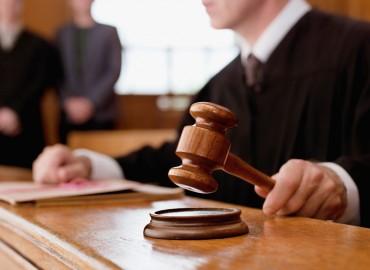 Decis�o judicial