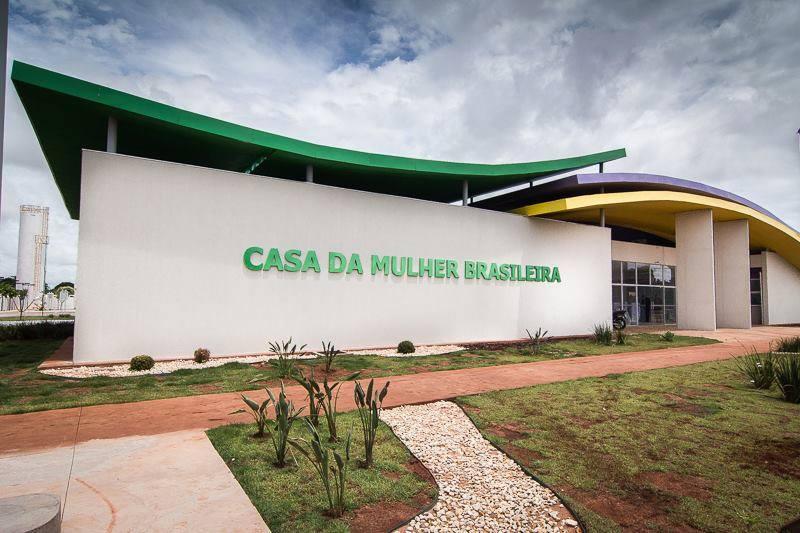 A Casa da Mulher Brasileira fica localizada na Av. Professor Carlos Cunha, no Jaracaty.