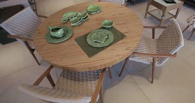 5 dicas imperdíveis para escolher os móveis externos de casa