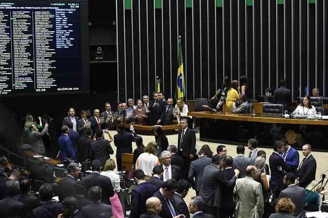 Roque de Sa /Agencia Senado