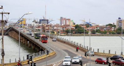 Projeto para construir ponte ligando o São Francisco ao Anjo da Guarda é aprovado