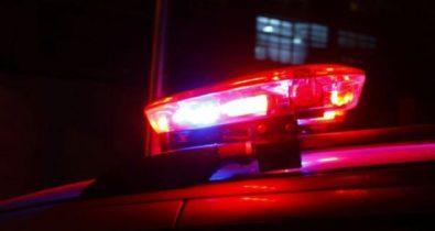 Criança e adolescente são baleados na porta de casa em Balsas