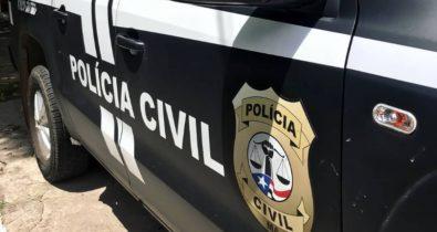 Pai é preso suspeito de abusar sexualmente da filha durante 10 anos