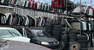 Gaeco deflagra operação contra sistema de lavagem de dinheiro em Caxias, Timon e Teresina