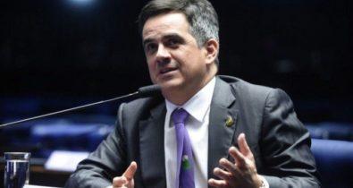 Prestes a ingressar no governo, Ciro Nogueira responde a três inquéritos no STF