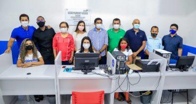 VIVA/Procon amplia serviços à população de Barreirinhas com entrega da nova sede do órgão