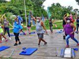 Parque do Bom Menino promove atividades especiais nas férias