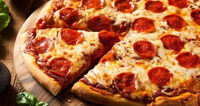 Dia da Pizza é comemorado neste sábado