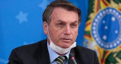 Bolsonaro acredita que o país voltará à normalidade em dezembro