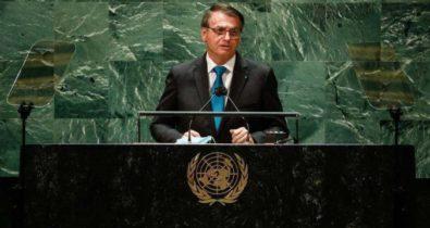 """Bolsonaro sobre energia renovável: """"Governo não está de braços cruzados"""""""