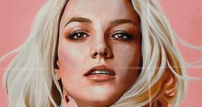 """Netflix divulga trailer da """"história não contada"""" de Britney Spears"""