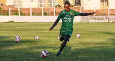Contra-ataque será arma do Sampaio Corrêa contra o Botafogo-RJ