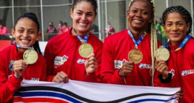 Maranhão busca o primeiro título da história do Troféu Manoel Trajano Norte-Nordeste Adulto de Atletismo